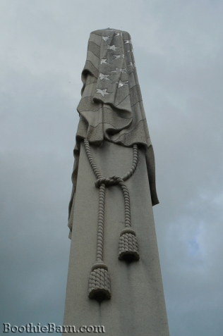 Lew Wallace Grave 3