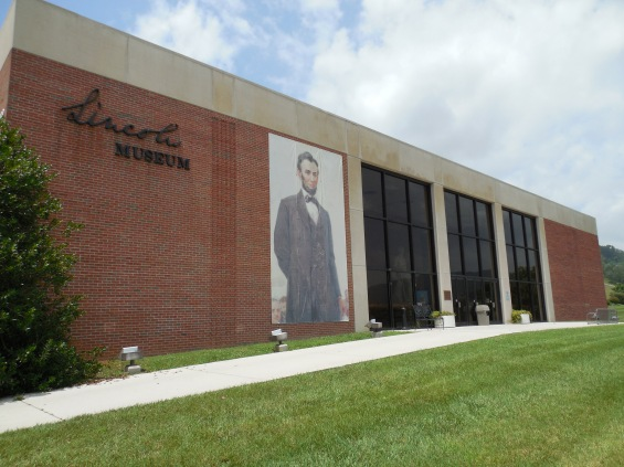 Abraham Lincoln Library and Museum Harrogate, TN