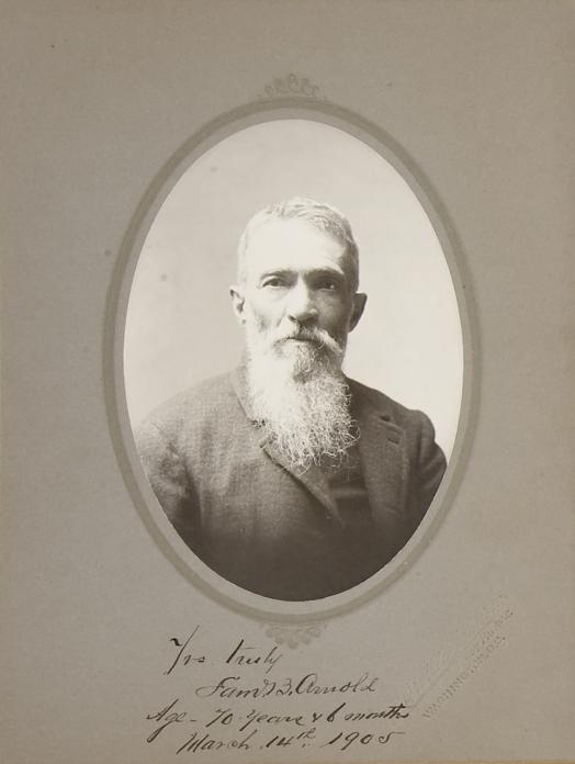 Old Sam Arnold L