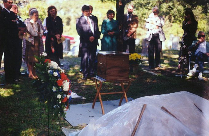 Powell's Funeral Service 1994 Ownsbey