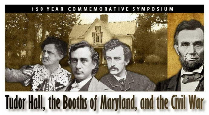 2015 Tudor Hall Symposium Graphic