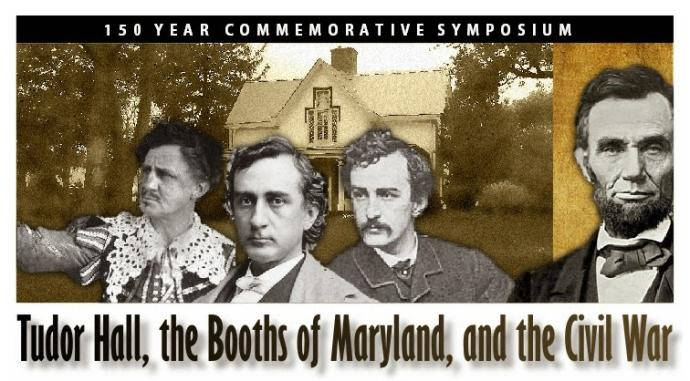 2015 Tudor Hall Symposium Graphic