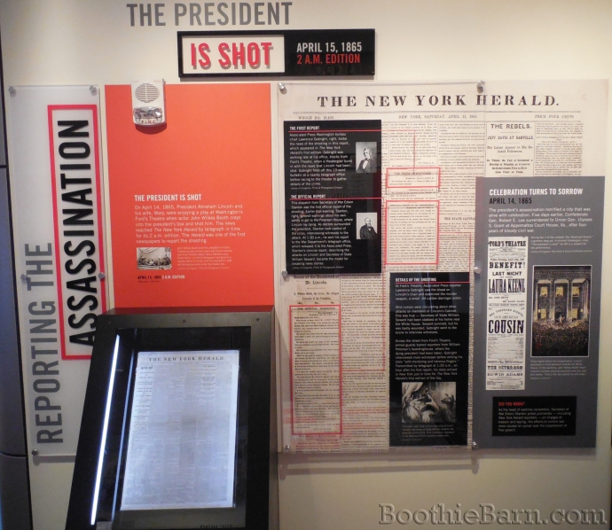 NYH 2 am edition Newseum