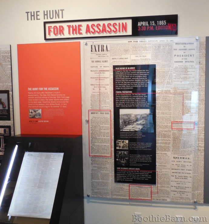 NYH 3 pm edition Newseum