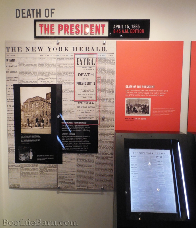 NYH 8 am edition Newseum