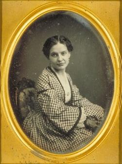 Olive Logan