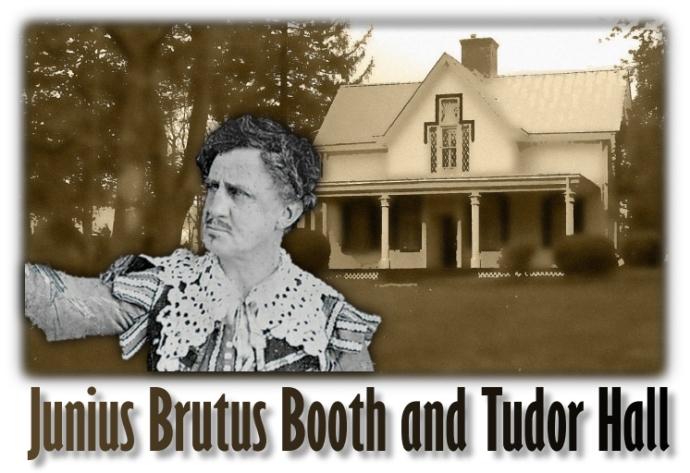 Junius Tudor promo
