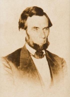Abraham Lincoln Bierstadt