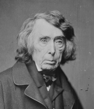 Chief Justice of the Supreme Court Roger Taney