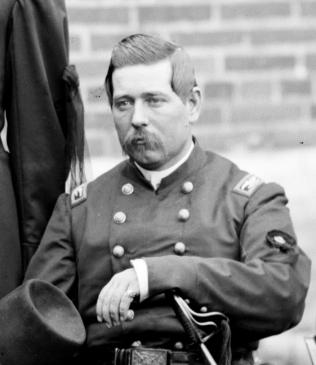 Gen Levi Dodd