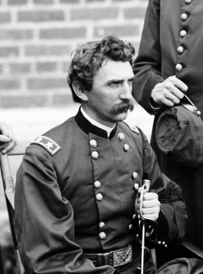general-john-hartranft