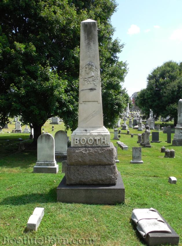 junius-brutus-booth-grave-2