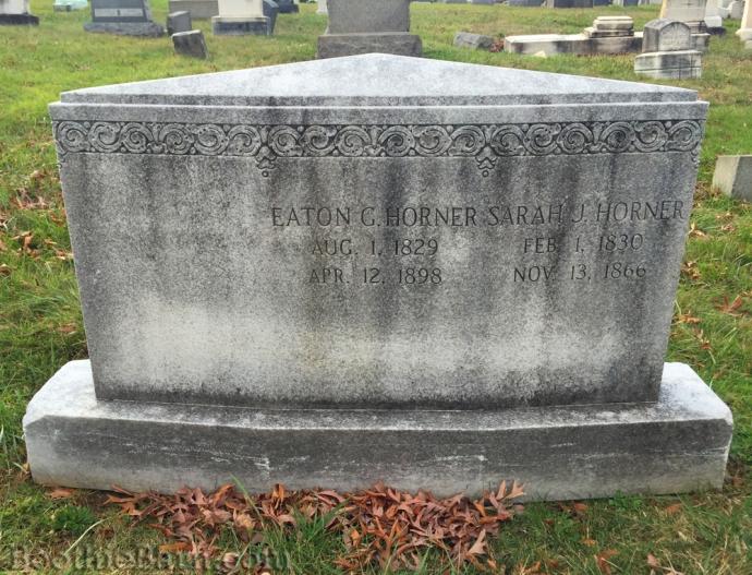 eaton-horner-grave
